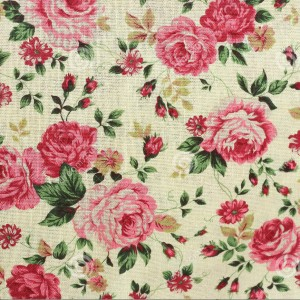Fabric With Patterns/Designs