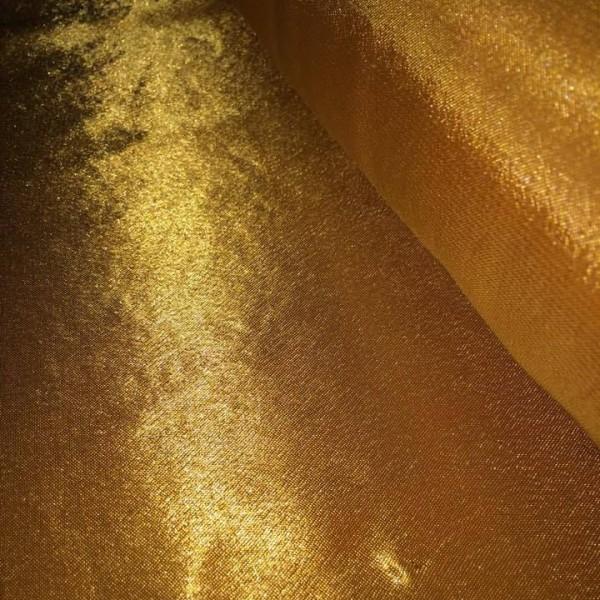 Bronze Satin