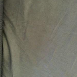 Grey Polycotton Fabric